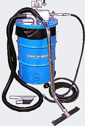 Vac U Max Vac U Max Industrial Vacuums Combustible Dust
