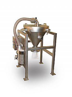 Vac U Max Vac U Max Vacuum Conveying Systems For Bulk