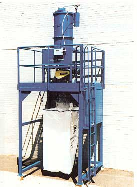 Bulk Bag Loading Systems